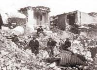 Terremoto en 1970